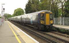 375623 Catford (localet63) Tags: class375 southeastern 2g74 catford 375623