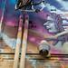 Graffiti Art in Venice Beach, CA