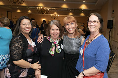 Annual Meeting and Awards Reception