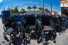 20190505005106_saltzman (Scott Saltzman / Barefoot Photography) Tags: fairgrounds neworleansjazzandheritagefestival day8 music wheelchairs neworleans la