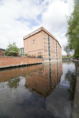06 May 2019 Nottingham (26) (AJ Yakstrangler) Tags: nottingham yakstrangler canal