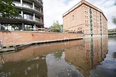 06 May 2019 Nottingham (25) (AJ Yakstrangler) Tags: nottingham yakstrangler canal