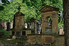 Jüdischer Friedhof Mainz (nordelch61) Tags:
