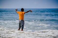 DSC09284 (KayOne73) Tags: samyang rokinon 85mm f 14 prime lens af sony a7iii santa monica ca beach pier