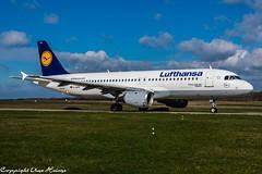 Lufthansa D-AIPS (U. Heinze) Tags: aircraft airways airlines airplane flugzeug planespotting plane nikon d610 nikon28300mm haj hannoverlangenhagenairporthaj eddv