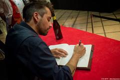 37th BIFFF - Antrum Signature - 18-04 - Mike Meysmans (5) (@BIFFF) Tags: bifff film antrum