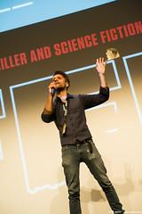 37th BIFFF - Antrum Presentation - 18-04 - Mike Meysmans (18) (@BIFFF) Tags: bifff film antrum
