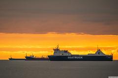Dun Laoghaire Harbour Area (PeterJJC-Ireland) Tags: dlrheritage ireland dunlaoghaire dublin sonyilce7rm2 seascape 100400 may harbour irelandsancienteast