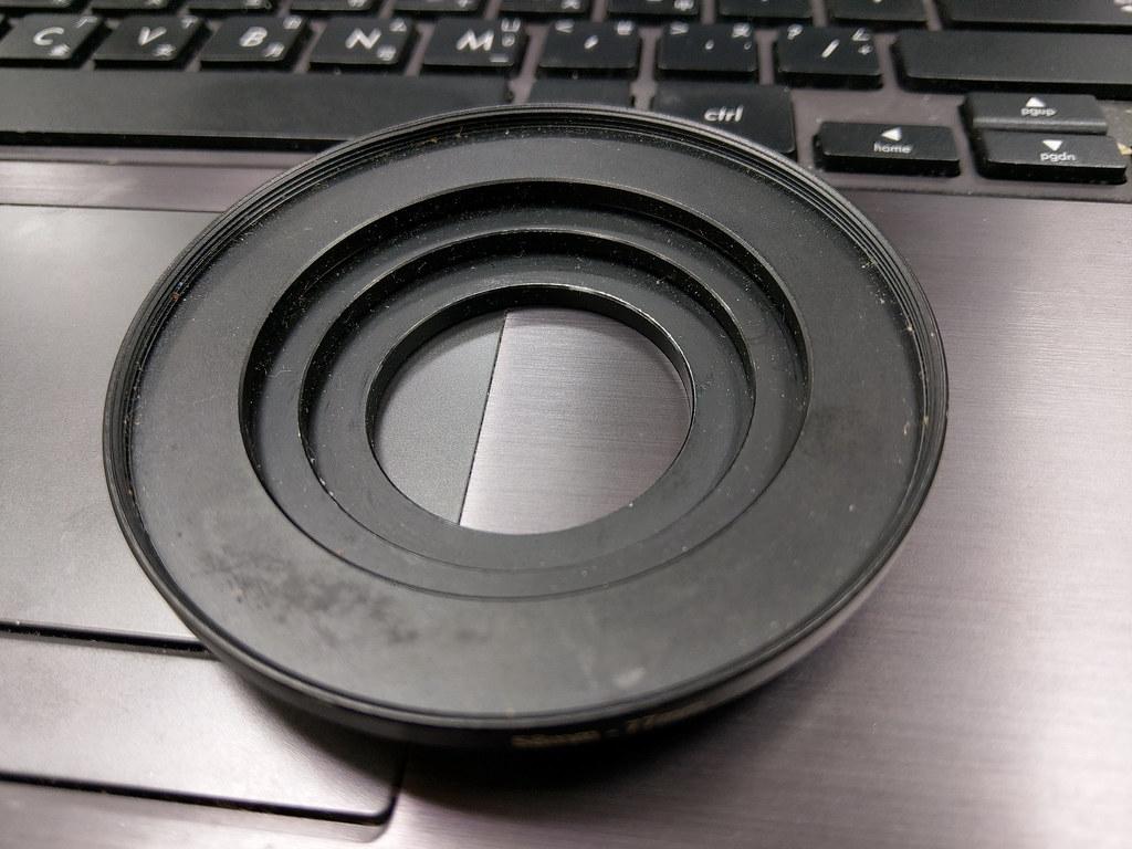 HTC U12+捕獲季節限定斜射光