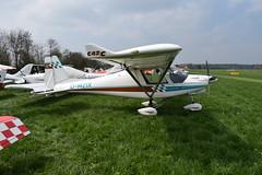 D-MZIX Ikarus Comco C-42 (graham19492000) Tags: markdorfairfield dmzix ikarus comco c42