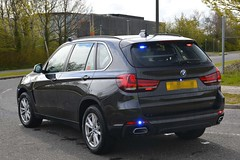 Unmarked Traffic Car (S11 AUN) Tags: merseyside police bmw x5 4x4 unmarked anpr traffic car roads policing unit rpu motor patrols nwmpg northwestmotorwaypolicegroup 999 emergency vehicle
