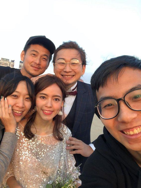 sosi 婚紗攝影推薦 | 婚禮紀錄推薦 | 婚攝BRAVO