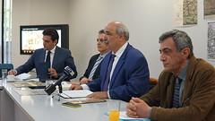 Συνέντευξη Τύπου Υφυπουργού Εξωτερικών, Μάρκου Μπόλαρη (ΥΠΕΞ, 07.05.2019) (Υπουργείο Εξωτερικών) Tags: μπολαρησ υφυπεξ υπουργειοεξωτερικων