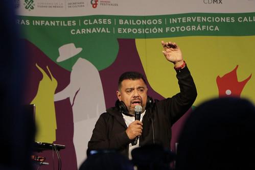 MX TV MÉXICO, CIUDAD QUE BAILA