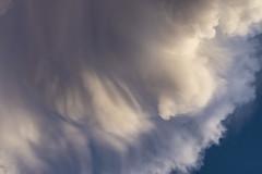 Nubes (Guillermo Relaño) Tags: nube cloud cielo sky azul blue guillermorelaño sony alpha ilce alfa a7 mark3 m3
