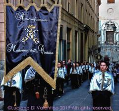 DSCN5101 (kinglucker) Tags: chieti abruzzo venerdìsanto italia tradizioni processione pasqua