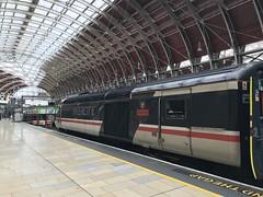 43185 at Paddington (simonstrains) Tags: intercity class43 intercity125 gwr paddington 43185