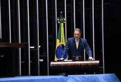 """Alvaro Dias em Discurso na Tribuna do Senado Federal • <a style=""""font-size:0.8em;"""" href=""""http://www.flickr.com/photos/100019041@N05/47744410491/"""" target=""""_blank"""">View on Flickr</a>"""