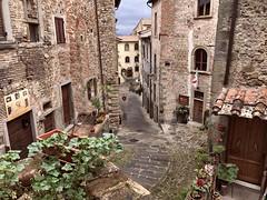 Anghiari (Jolivillage) Tags: jolivillage village anghiari pueblo borgo toscane tuscany toscana italie italia italy europe europa medieval picturesque geotagged