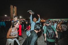 Dia 1 - Acampamento Terra Livre - 24/04/2019 - Brasília (DF) © Thiago Soares/MNI (APIB Comunicação) Tags: atl brasilia indios retratação brasileiros atl2019