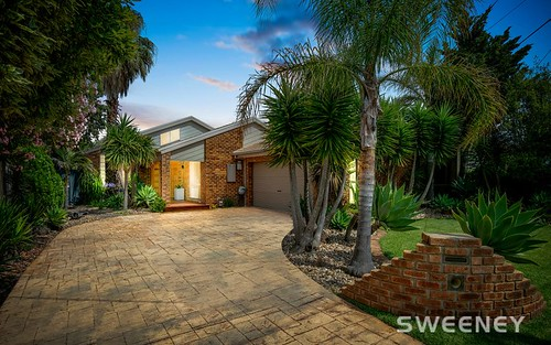 41 Strezlecki Grove South, Altona Meadows VIC 3028