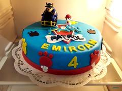 birthday cake (mknt367 (Panda)) Tags: birthdaycake