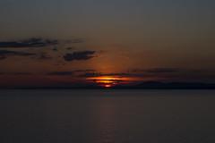 Dusk (pusadolfo) Tags: atlantida beach piriapolis playa puntadeleste travel uruguay vacaciones vacations