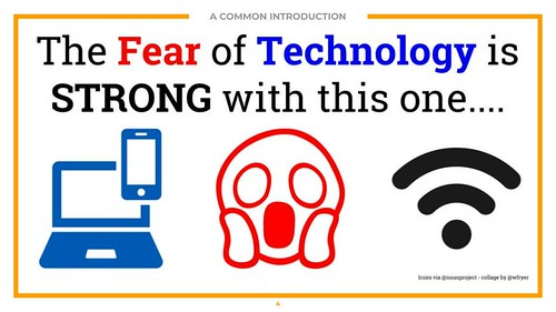 10 Tips from a Technology Fear Therapist by Wesley Fryer, on Flickr