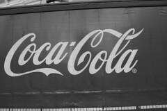 Coca Cola (koborin) Tags: spain españa madrid nikond40 nikon lalatina calledetoledo plazadelacebada calledearganzuela cocacola
