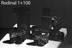 DevTest_Rodinal1-100 (Mark Dalzell) Tags: black white developing test bw nikon f3 f3hp kodak tmax tmax400 film xtol sprint sprintsystems d76 rodinal hc110 diafine caffenol stand standdevelop standdevelopment fpp filmphotographyproject