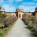 Old Astrophysical Observatory Potsdam building