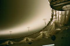 000004190037 (f x d b b b t) Tags: contax t2 contaxt2 kodak kodakportra portra iso400 35mm film moscow russia metro metromoscow ilobsterit