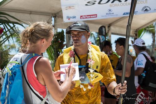 2017 Maraamu Surf Ski Race