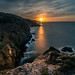 Sunset in Mononaftis - Crete, Greece - Travel photography