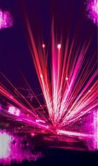 Drivin' 'round the 'hoods (Rantz) Tags: adidap colourpinhole crossprocessed lightleak longexposure myoz ondu ondupinhole pbwa pinhole velvia100 wppd wppd2019 woody worldpinholeday worldpinholeday2019 worldpinholephotographyday worldpinholephotographyday2019 melbourne victoria australia 10min 10minexposure 10m 10mexposure red pink