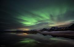 Odin's Looking Glass (Jeff Stamer (Firefallphotography.com)) Tags: snaeffellsnes auroraborealisnorthernlights nightphotography iceland 2019