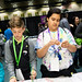 Fourth Annual STEMCON Draws Crowds to College of DuPage 256