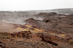 Mauna Ulu, Kilauea, Hawaii Volcanoes National Park, Hawaii (Roger Gerbig) Tags: maunaulu hawaiivolcanoesnationalpark kilauea volcano hawaii bigisland island rogergerbig canoneos5dmarkii canonef24105mmf4lisusm 3369 easternriftzone volcaniccone