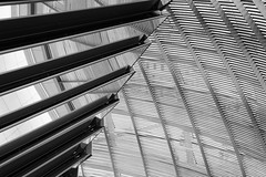Parliament II (MaxGoe) Tags: parliament german germany architecture detail modern abstract