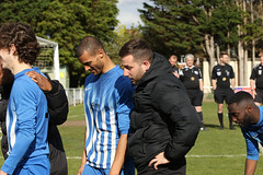 117 (Dale James Photo's) Tags: marlow united football club old bradwell fc berks bucks fa senior trophy county cup final association northcourt road abingdon bbfacountycups non league