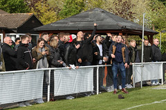 110 (Dale James Photo's) Tags: marlow united football club old bradwell fc berks bucks fa senior trophy county cup final association northcourt road abingdon bbfacountycups non league