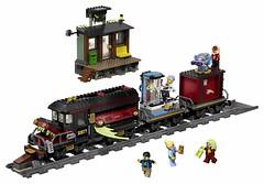 70424 Train 10