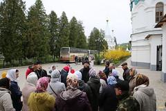 200. Экскурсия в лаврском музее 01.05.2019