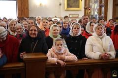158. Божественная литургия в Успенском соборе 01.05.2019