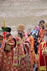 111. Божественная литургия в Успенском соборе 01.05.2019