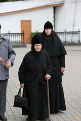 009. Божественная литургия в Успенском соборе 01.05.2019