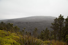 Mauna Ulu, Kilauea, Hawaii Volcanoes National Park, Hawaii (Roger Gerbig) Tags: maunaulu hawaiivolcanoesnationalpark kilauea volcano hawaii bigisland island rogergerbig canoneos5dmarkii canonef24105mmf4lisusm 3320 volcaniccone easternriftzone