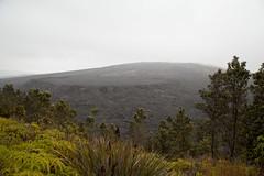 Mauna Ulu, Kilauea, Hawaii Volcanoes National Park, Hawaii (Roger Gerbig) Tags: maunaulu hawaiivolcanoesnationalpark kilauea volcano hawaii bigisland island rogergerbig canoneos5dmarkii canonef24105mmf4lisusm 3320 volcaniccone easternriftzone