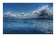 Florida Keys Bayside (GR167) Tags: blue finepix florida keys x100 fujifilm
