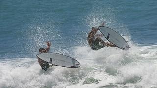 Rio Grande do Norte - Baía Formosa - Surf